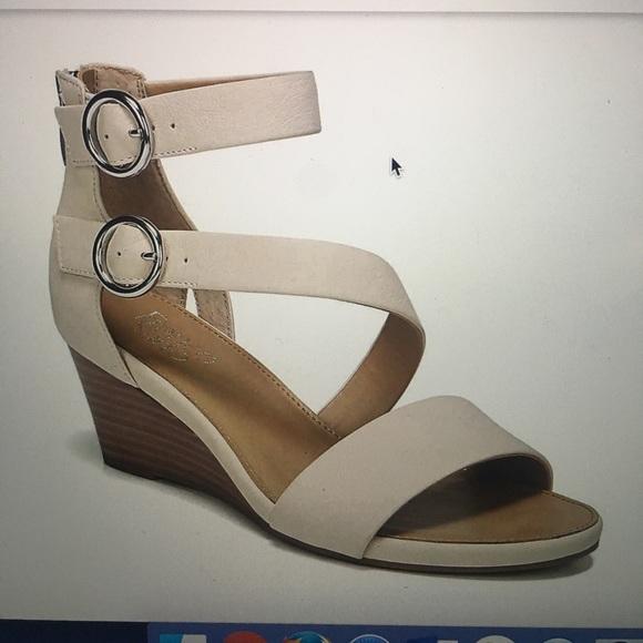 cd714f39f18 Franco Sarto Shoes - Franco Sarto Derek Wedge Sandal